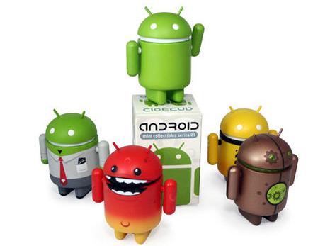 Mini android aus plastik für 7 25 leider derzeit ausverkauft