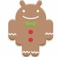 Gingerbread Logo