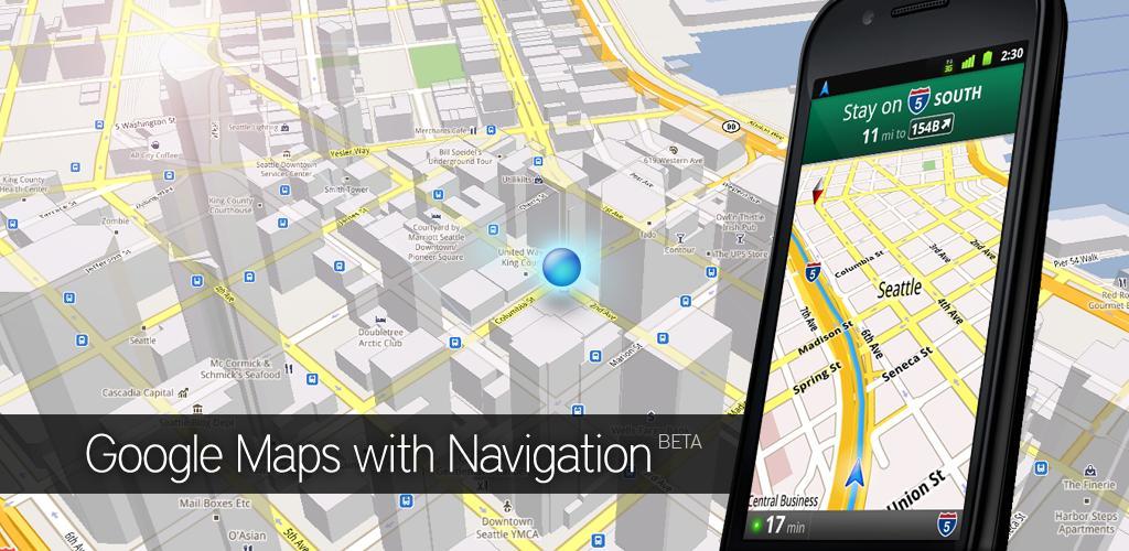 Neue Gerüchte - Offline-Navigation für Google Maps im Anmarsch!