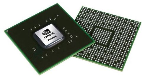 Tegra 3 Nexus LG