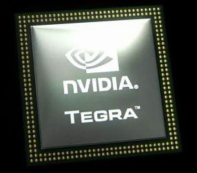 Nvidia Tegra