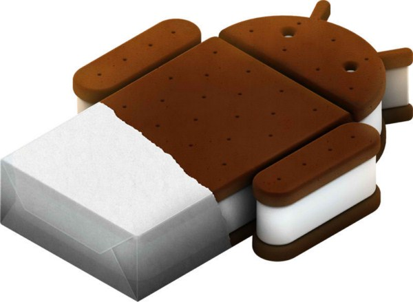 ice cream sandwich 1 Video: Erstes Hands on mit Ice Cream Sandwich!