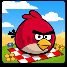 Angry Birds Seasons Summer Pignic