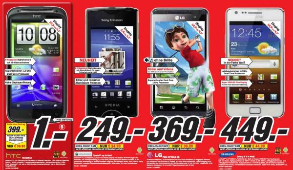 Samsung Galaxy S4: Alle Infos hier bei uns - alle Infos