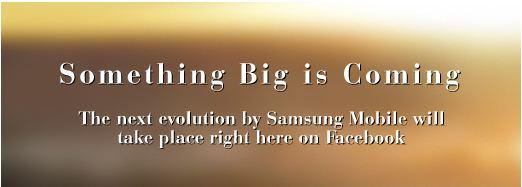 samsung unpacked facebook