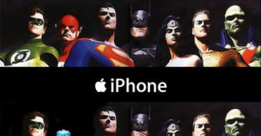 android vs iphone flash