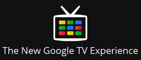 google-tv-experience