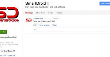 smartdroid-googleplus