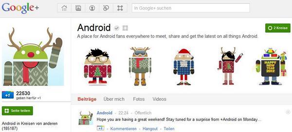 android-googleplus-ueberraschung