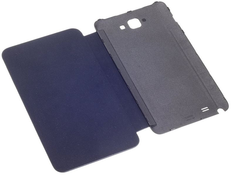 Galaxy Note Flip Cover
