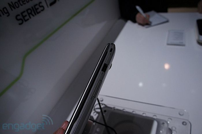 Samsung Series 5 Chromebook CES 2012 (5)