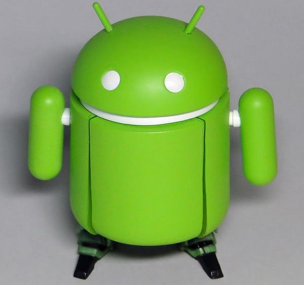 transformer android 1