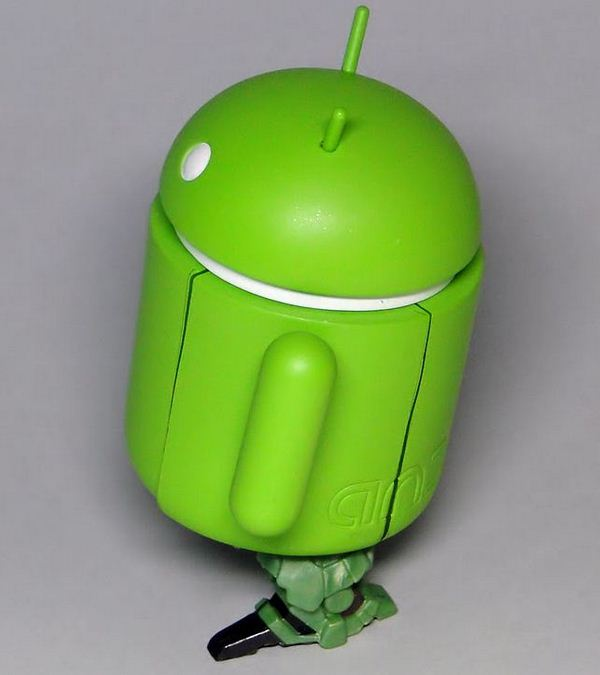 transformer android 2