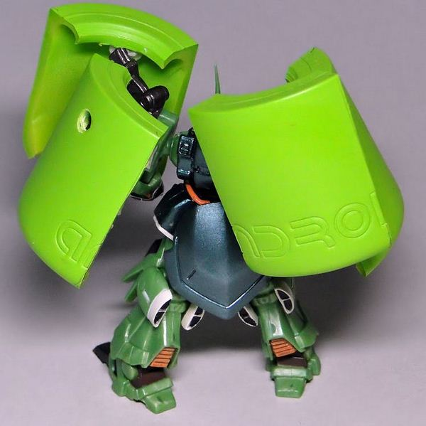 transformer android 3