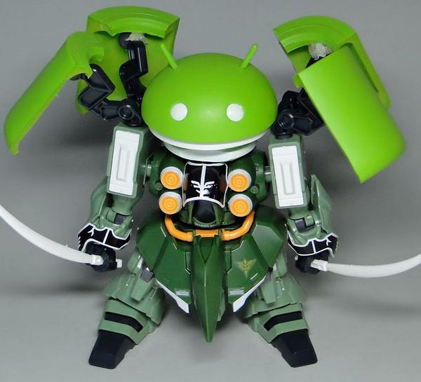 transformer android 6