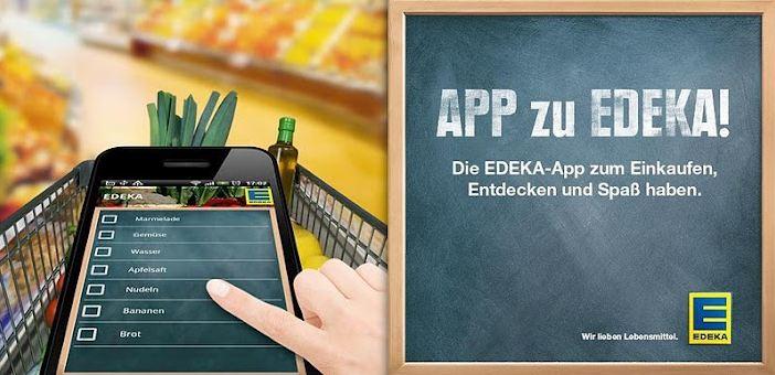 edeka app