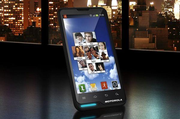 Motorola MOTOLUXE (Kopie)