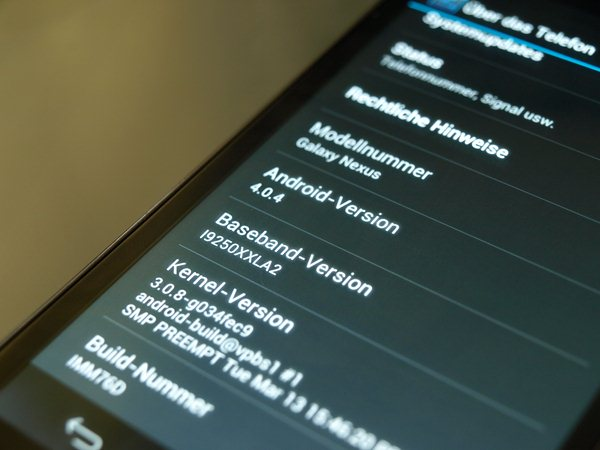 Update auf android 4 0 4 mit einem kleinen trick manuell