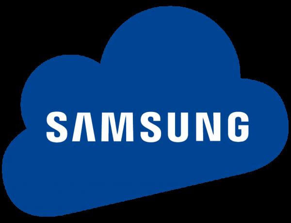 Samsung Cloud Web