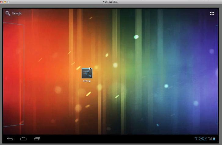 android-emulator-screenshot