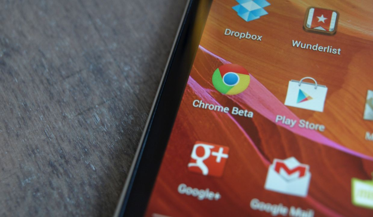 HTC One X Displayrahmen