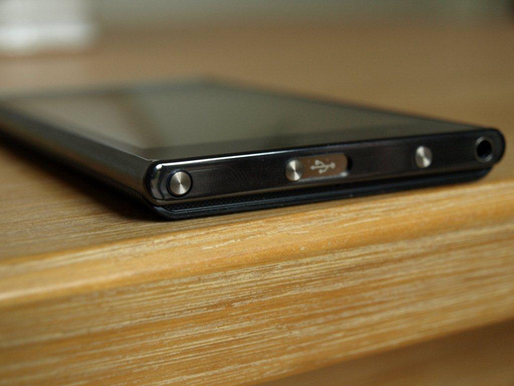 Prada Phone by LG 3.0 im Test: Der erste Eindruck vom ...
