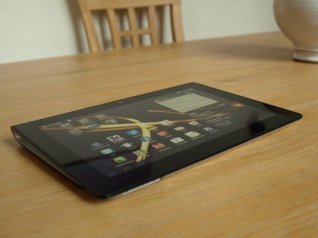 sony tablet s update auf android ice cream sandwich wird ab sofort verteilt. Black Bedroom Furniture Sets. Home Design Ideas