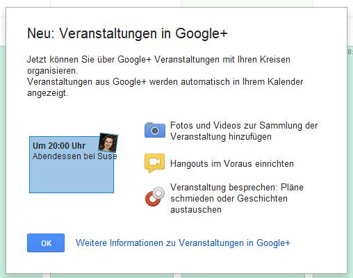 Google-Kalender