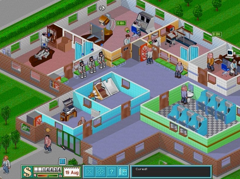 themehospital
