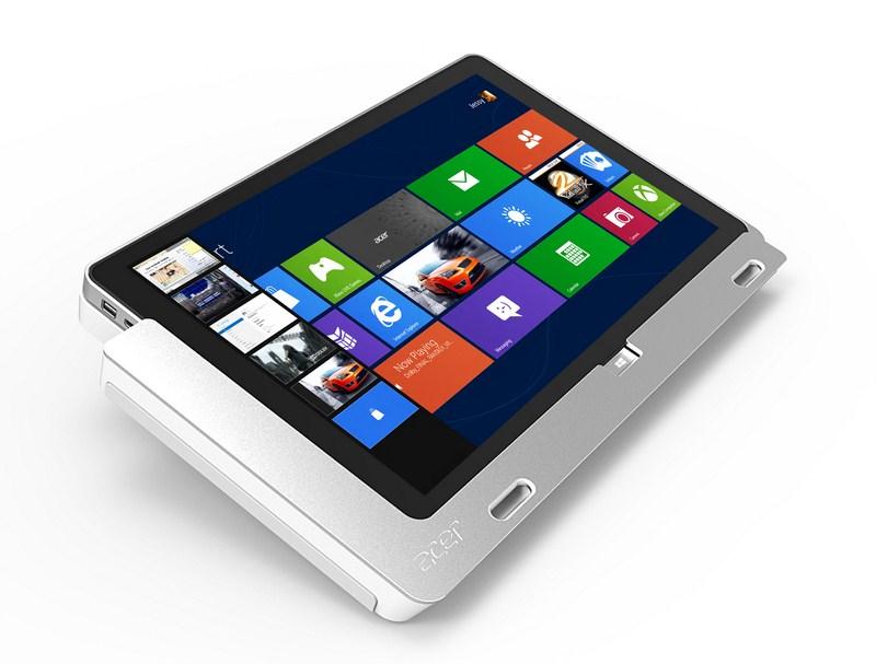 Acer Iconia W700 Produktbild