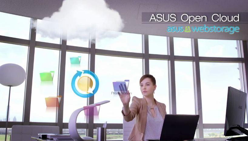 ASUS Open Cloud Video