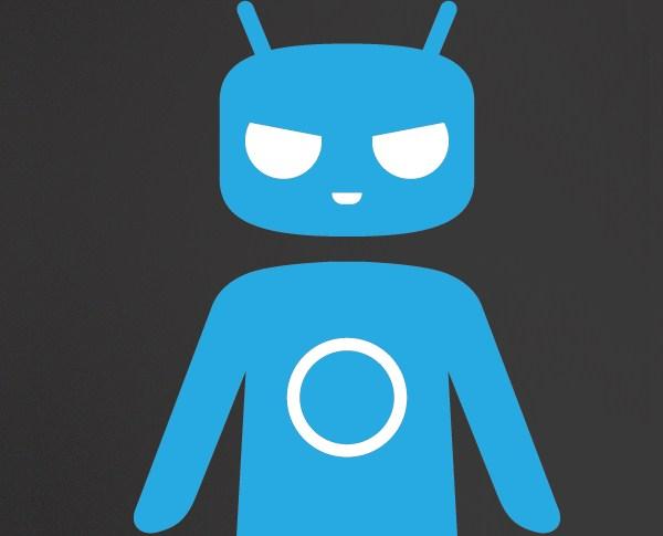 cyanogenmod 9 logo