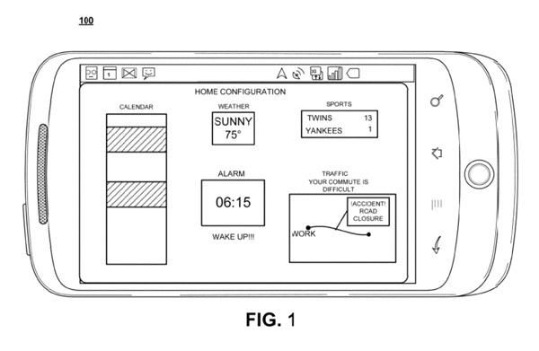 google-patent