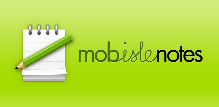 mobisle notes