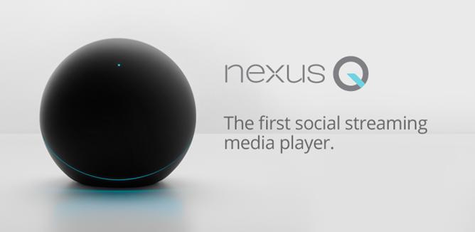 Nexus Q 2