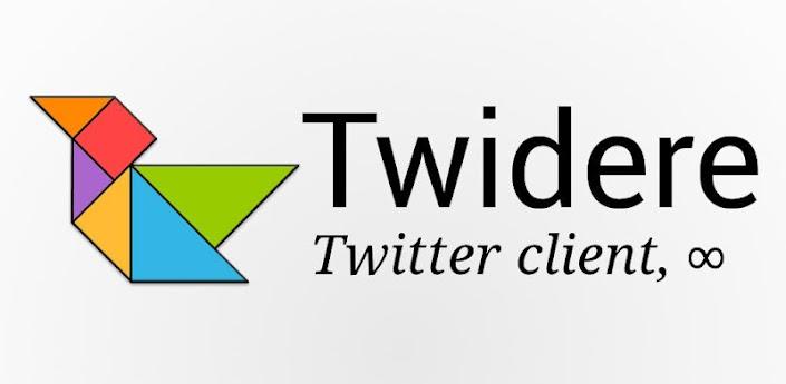 Twidere