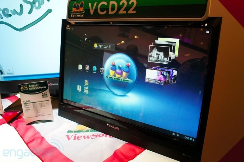 viewsonic vcd22 engadge