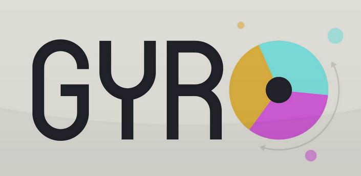 GYRO Android HEader