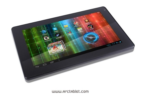 Prestigio PMP3370B MultiPad 7.0 Ultra announced ARCTABLET NEWS-153005