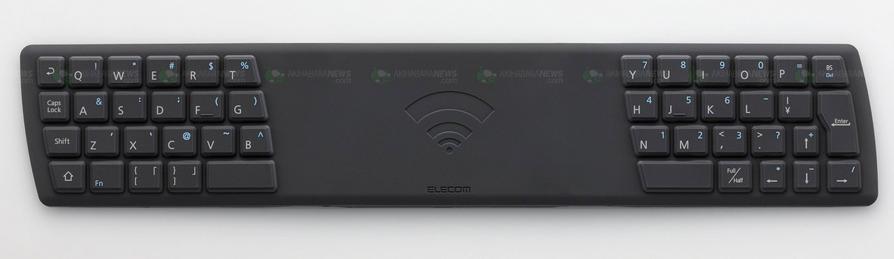Elecom NFC-Tastatur 2