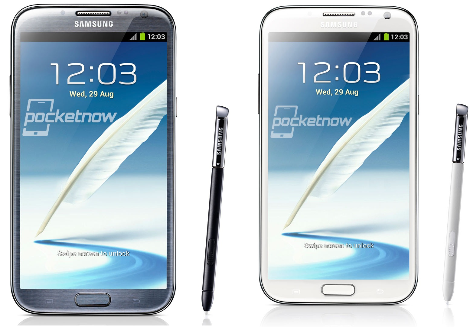 galaxy note 2 leak
