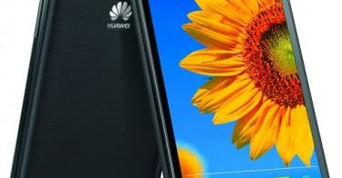 Huawei Ascend D1 Quad XL Produktbild