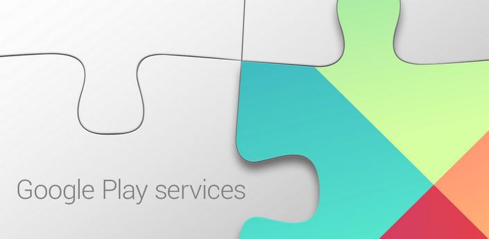 GooglePlayServices