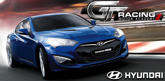 GT Racing Hyundai Edition
