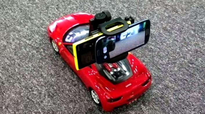 lumia 920 vs sgs3 kamera
