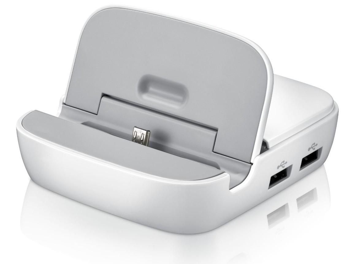 Galaxy Note 2 SmartDock
