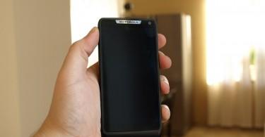 Motorola RAZR i Test