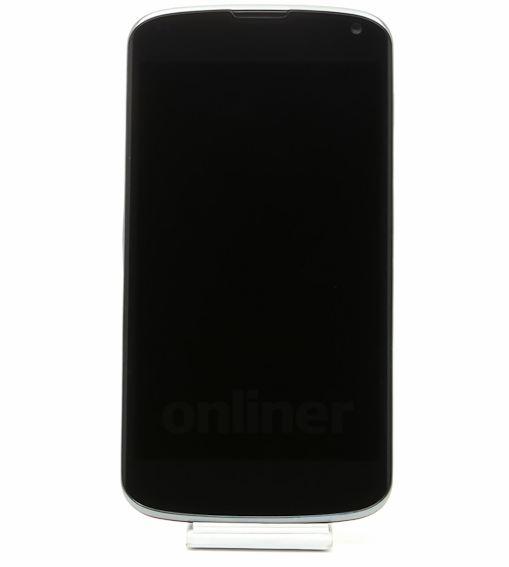 Nexus 4 Foto 360