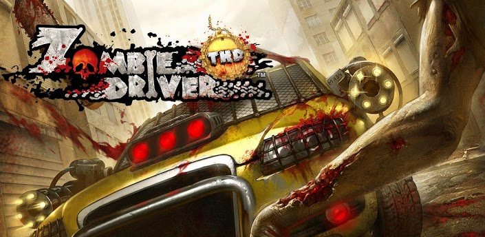 Zombie Driver THD