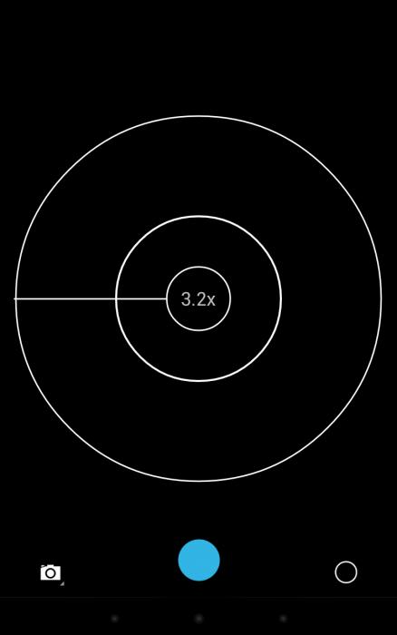 Android 4.2 Test Kamera
